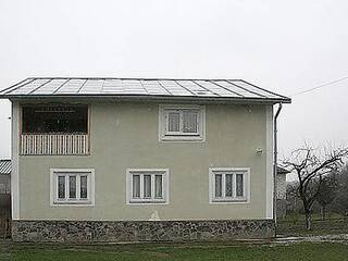Частный сектор Гимба Пилипец, Закарпатская область