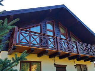 Мини-гостиница Шале Горган Микуличин, Ивано-Франковская область