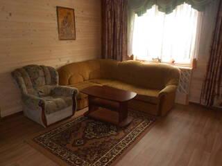 Мини-гостиница Садиба Карпатський Ведмідь Косов, Ивано-Франковская область