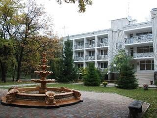 Гостиница Самара Орловщина, Днепропетровская область