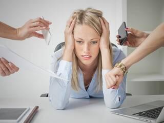 Как стресс влияет на организм человека и какой вред он может нанести?