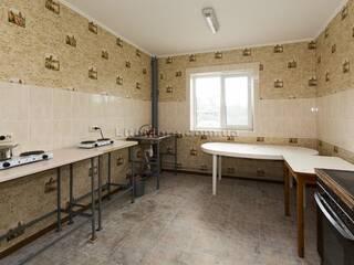 Кухня общая своя посуда