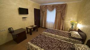 Мини-гостиница Монреаль Одесса