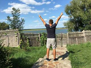 Гостинна садиба «Родинне гніздо» в селі Гармаки, Вінницька область запрошує провести незабутній корпоративний відпочинок