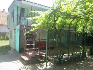 Пансионат Частный Дом Новопетровка, Запорожская область