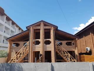 Отзывы Holz House