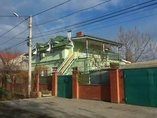 Частный сектор Изумрудный дворик. Одесса, Одесская область