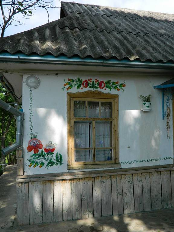 Любителів яскравого відпочинку запрошуємо провести час в компанії рідних та близьких в гостинній садибі «Родинне гніздо» в селі Канава, Вінницька область.