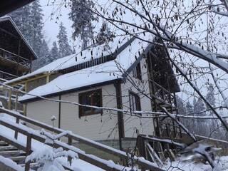 Мини-гостиница Chalet Adriana Буковель (Поляница), Ивано-Франковская область