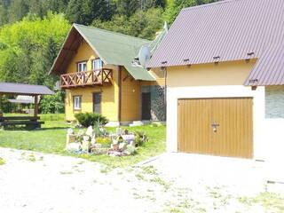 Мини-гостиница У Романа Микуличин, Ивано-Франковская область