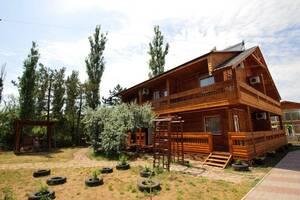 Мини-гостиница Голубая Лагуна Коблево