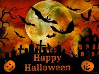 Хеллоуин вместе с Sinfonia del Mare!