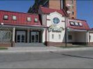Гостиница Ривьера Полтава, Полтавская область