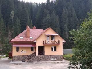 Мини-гостиница У братив Татаров, Ивано-Франковская область