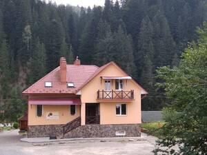 Мини-гостиница У братив Татаров