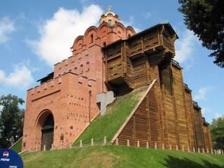 Почему не обойтись без экскурсовода по Киеву?