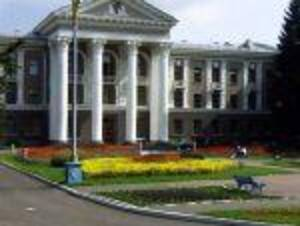 Санаторий Конча-Заспа Киев