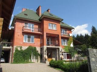 Мини-гостиница Золотое руно Сходница, Львовская область