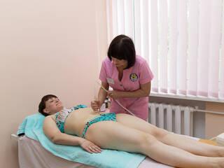 Похудеть за 2 недели — программа коррекции веса в санатории
