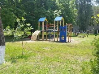 Детский лагерь Літній оздоровчий табір «Дивосвіт» Раздольное, Херсонская область