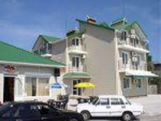 Гостиница Максим Бердянск, Запорожская область