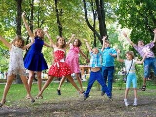 """Детский лагерь Медиа-лагерь """"Прайм Медиа"""" Киев, Киевская область"""