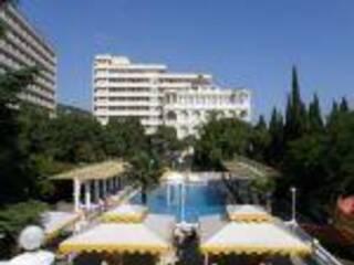 Гостиница Марат Гаспра, АР Крым