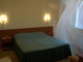 Двухместный неомер с французкой кроватью