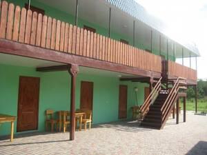 Мини-гостиница Гостевой дом Новопетровка