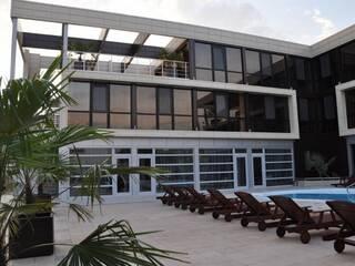 Гостиница Bless Resort Затока, Одесская область