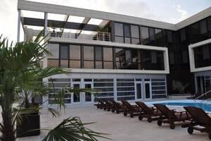 Гостиница Bless Resort Затока