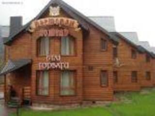 Гостиница Белые Горваты Татаров, Ивано-Франковская область