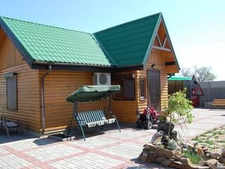 Гостиница Амальтея Бердянск, Запорожская область