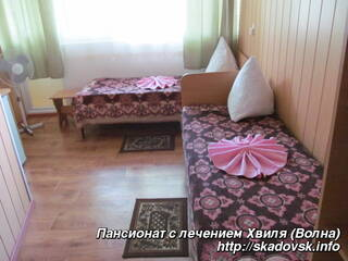 2-Х МЕСТНЫЙ НОМЕР, СТАНДАРТ