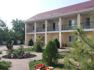 База отдыха Guest House Willa Yana Новоконстантиновка, Запорожская область