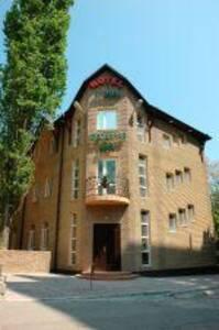 Гостиница Охотничий дом Южный