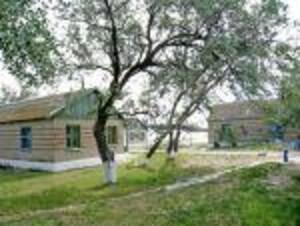 База отдыха Прибой Бердянск