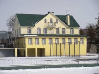 Гостиница Натан Березань, Киевская область
