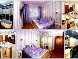 Квартира Апартаменти в центре города Трускавец, Львовская область