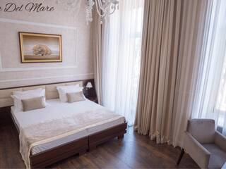 Sinfonia Del Mare - отель на любой вкус!