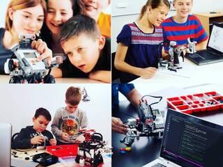 Детский лагерь Детский лагерь Git Camp Весна 2020 Харьков, Харьковская область