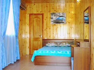 Частный сектор Уютные номера люкс в частном коттедже Бердянск, Запорожская область