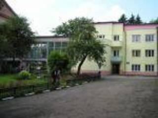 Санаторий Черче Черче, Ивано-Франковская область