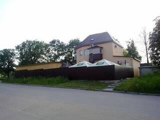 Гостиница Для всех Каменец-Подольский, Хмельницкая область