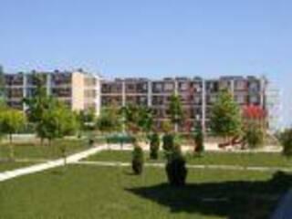 База отдыха Шахтер Бердянск, Запорожская область