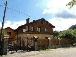 Частный сектор Садиба Сколівська Скеля Сколе, Львовская область