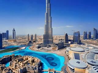 Туры в ОАЭ: куда поехать и кому доверить подготовку поездки