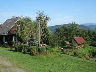 Мини-гостиница Гаєнка Турья Ремета, Закарпатская область