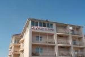 Гостиница 27 жемчужин Железный порт