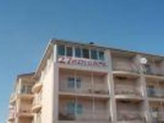 Гостиница 27 жемчужин Железный порт, Херсонская область